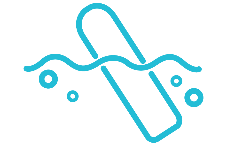 Product float icon